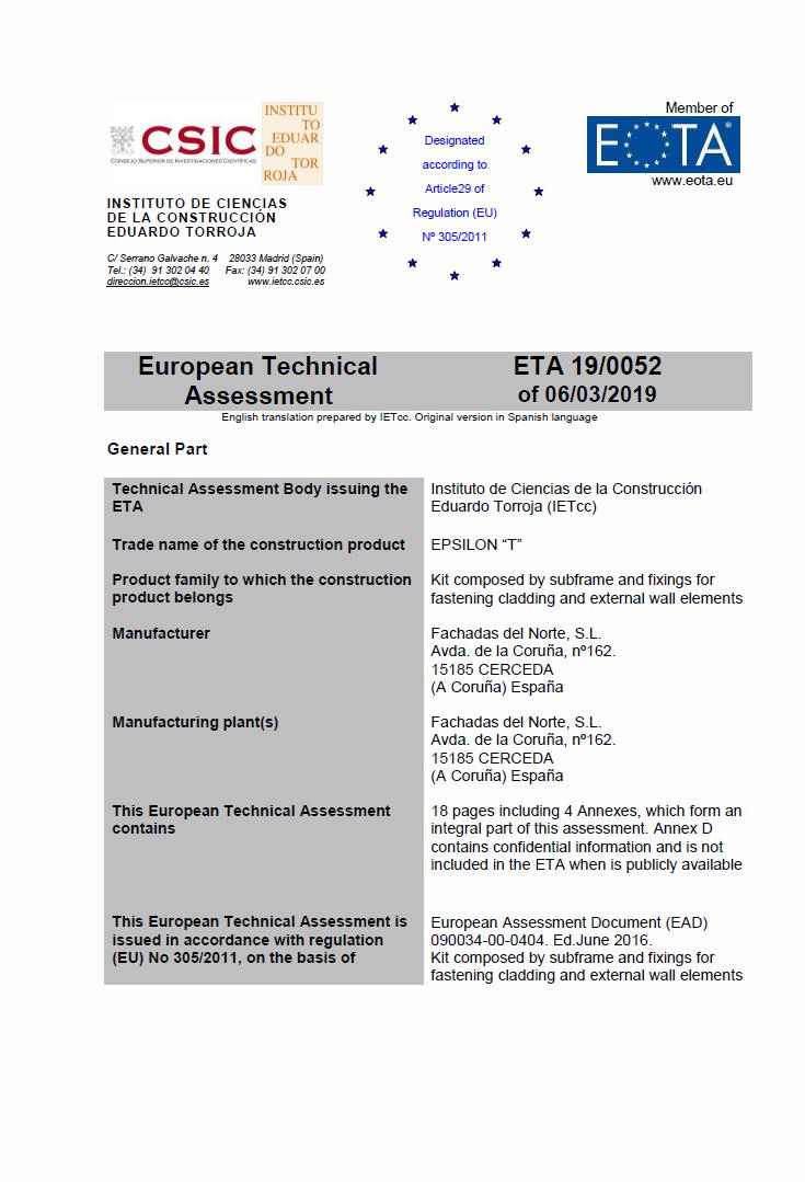 PORTADA ETA_19-0052_00_2019-03-06_F